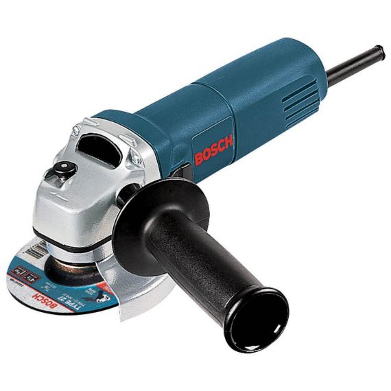 Bosch 4 1/2 inch Small Angle Grinder
