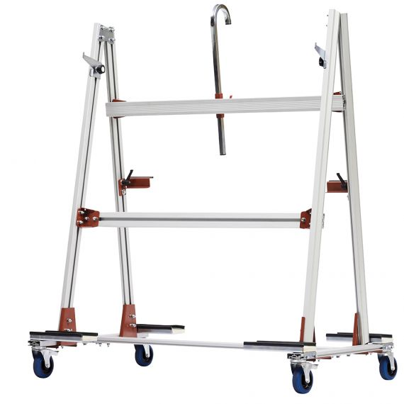 Raimondi CAM ADV Modular Trolley for Slabs