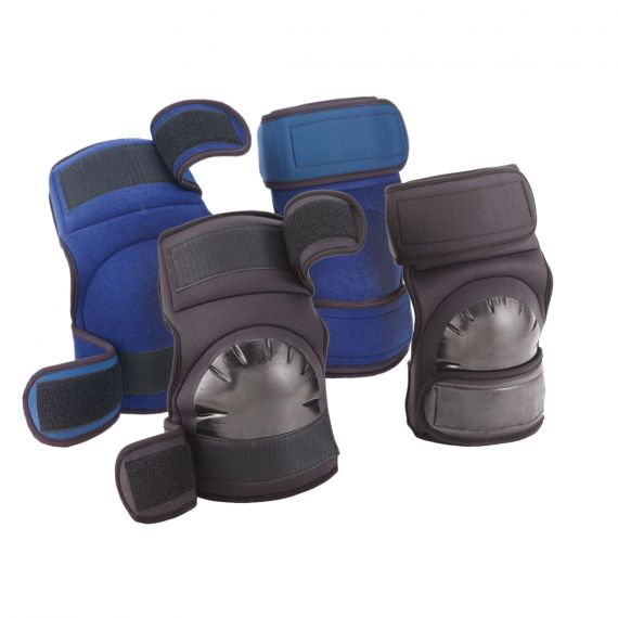 Crain Comfort Knee Pad Set