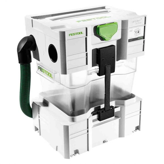 Festool® CT Cyclone Dust Collection Pre-Separator CT-VA-20