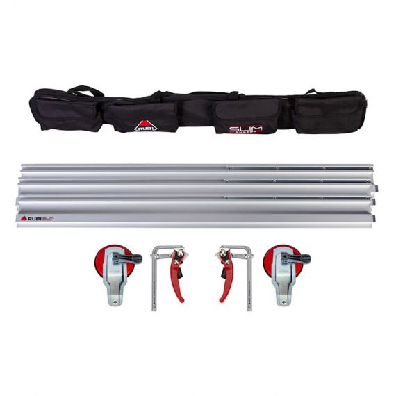 Rubi Guides Kit TC-125