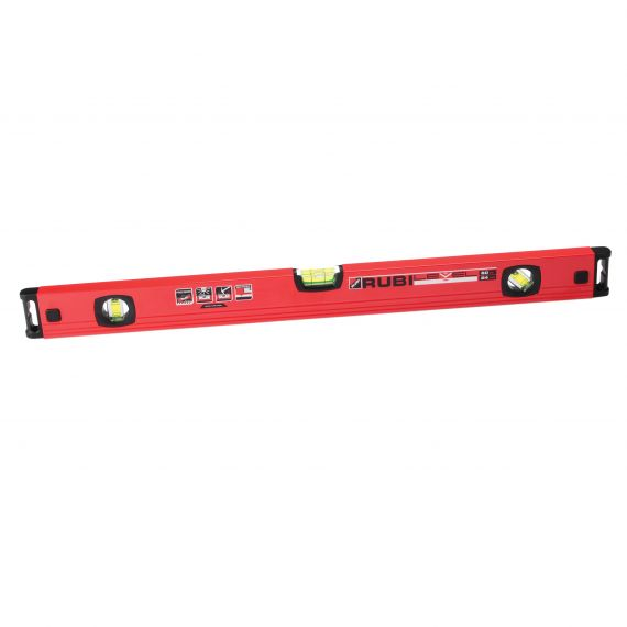 Rubi 24 inch RubiLevel Rectangular Level