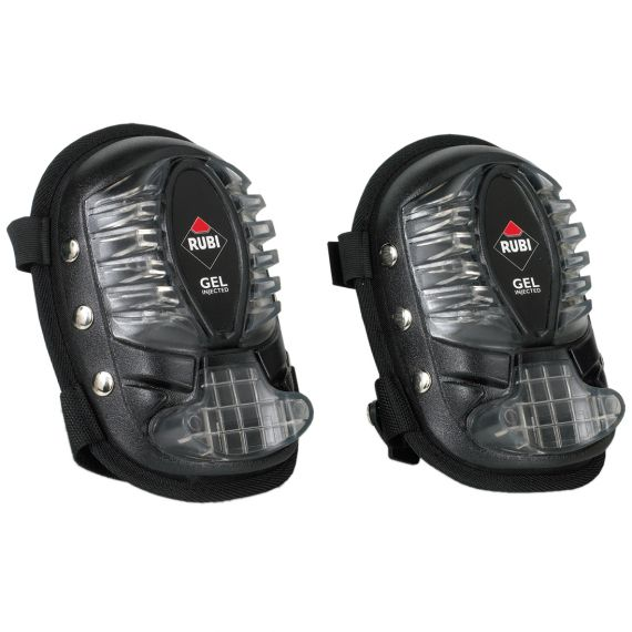 Rubi Gel Knee Pads