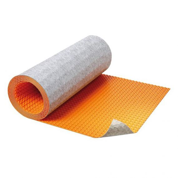 Schluter DITRA-HEAT-DUO MEMBRANE 108 SF (Sold by Roll)