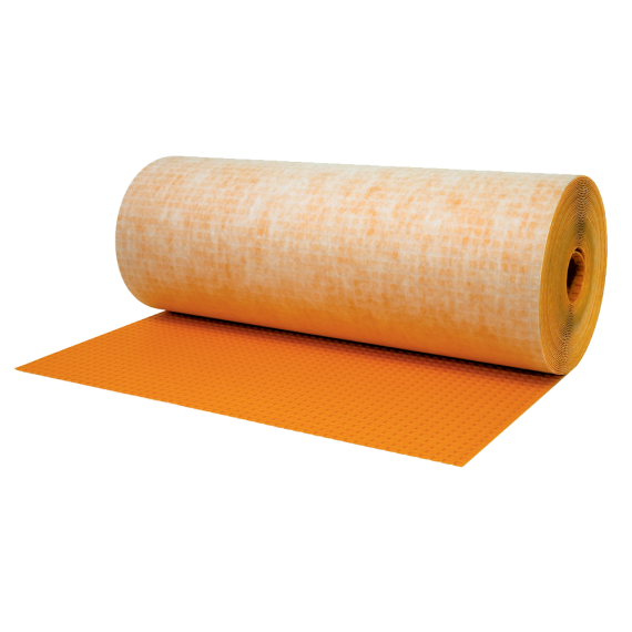 Schluter DITRA UNCOUPLING MEMBRANE 150 SF (Sold by Roll)