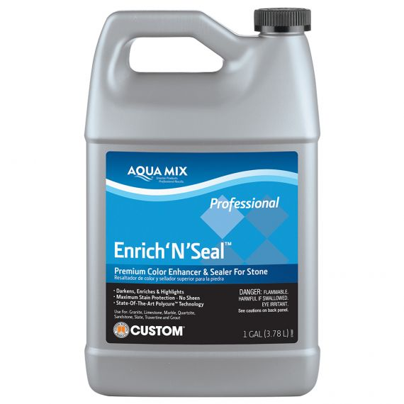 Aquamix 1 Gallon Enrich N Seal 100252