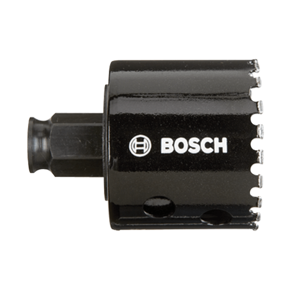 Bosch 2 inch (51 mm) Diamond Hole Saw Autostart