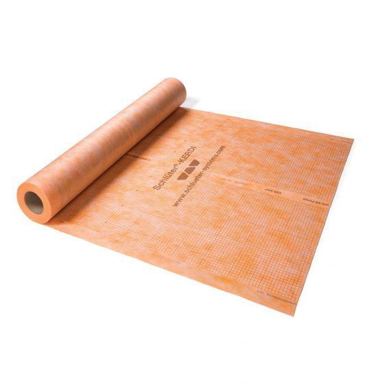 Schluter KERDI WATERPROOFING MEMBRANE 54 SF (Sold by Roll)