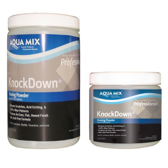 Aquamix 2 pound Knockdown Powder 100287