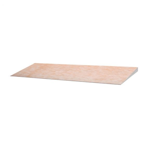 Schluter 12X48 KERDI-SHOWER-R Prefabricated Ramp
