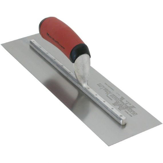 Marshalltown 16 inch X 4 inch Finishing Trowel