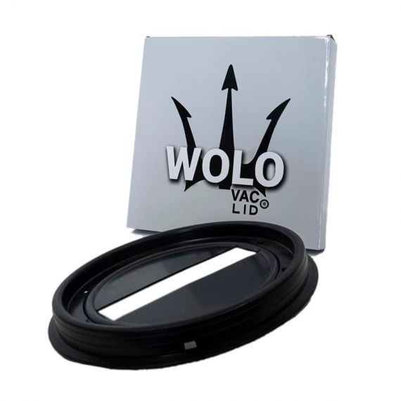 Wolo Vac Replacement Lid