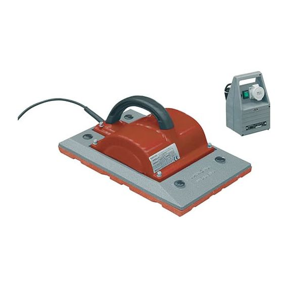 Raimondi Lupetto Vibrator  for Laying Tiles 110V