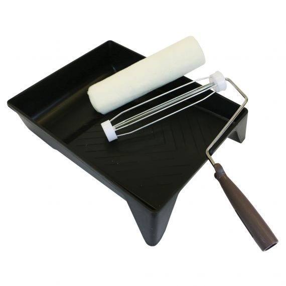 Toolway Paint Tray 3 piece Kit