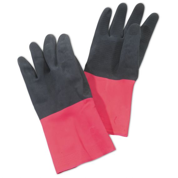 Rubi Rubber Construction Glove