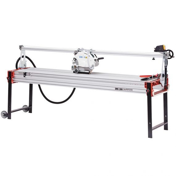Raimondi 110 Volt  SMS 220 60 Hertz Tile Saw 2HP