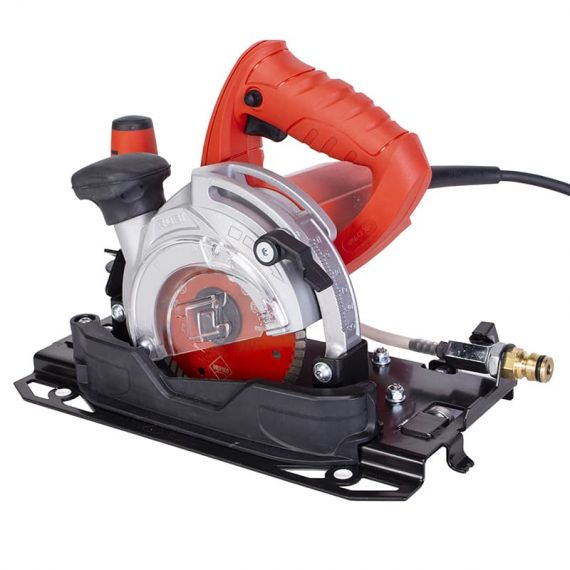 Rubi Circular Saw TC-125 120V 60HZ