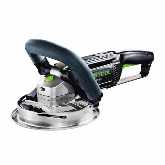 Festool® 1600W RG E-Plus Diamond Grinder