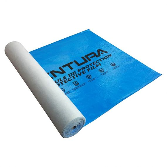 Centura 40inX45ft Temporary Floor Protection