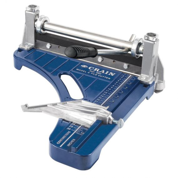 "Crain Model ""A"" Tile Cutter"