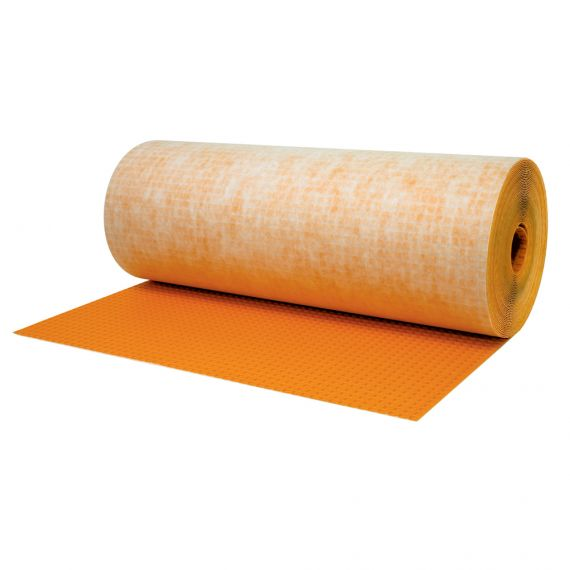 Schluter DITRA UNCOUPLING MEMBRANE 323 SF (Sold by Roll)