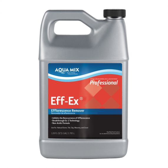 Aquamix 1 Gallon Efflorescence Remover