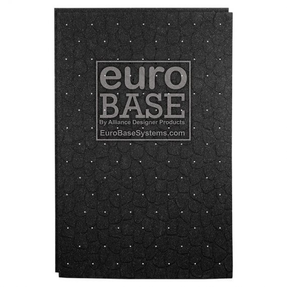 Euro Tile Systems 24x36 inch Base Panel