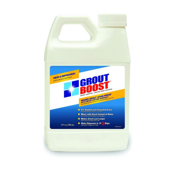 TEC® Grout Boost® Additive 27 ozs.