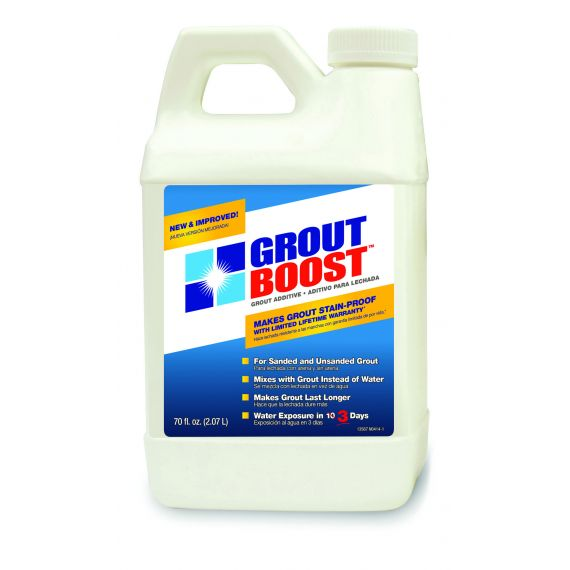 TEC® Grout Boost® Additive  70 ozs.
