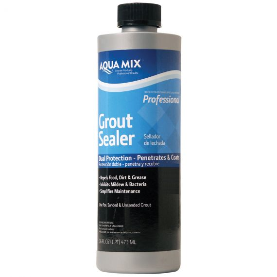 Aquamix 1 Pint Grout Sealer 20721