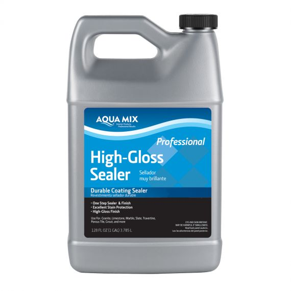 Aquamix 1 Quart High Gloss Sealer 100726