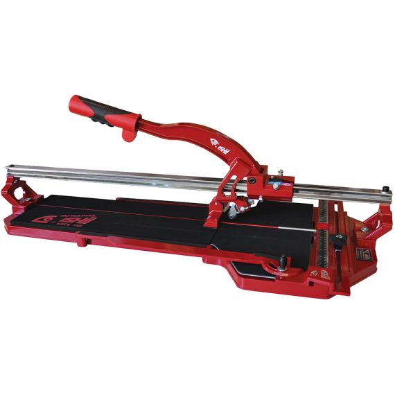 Ishii 25 inch Jet Turbo Tile Cutter w/Al Ha