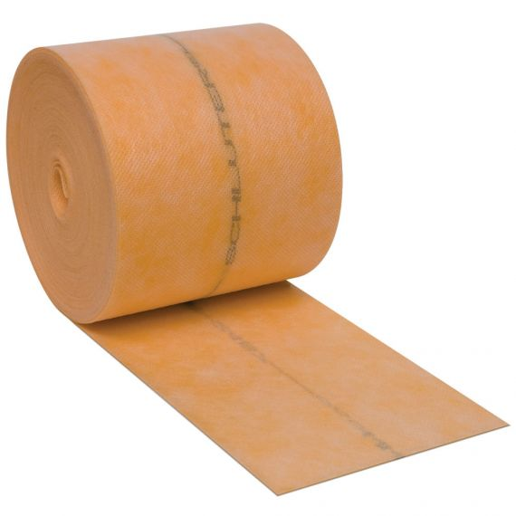 "Schluter KERDI-BAND 5"" WATERPROOFING STRIP 98' 5"""