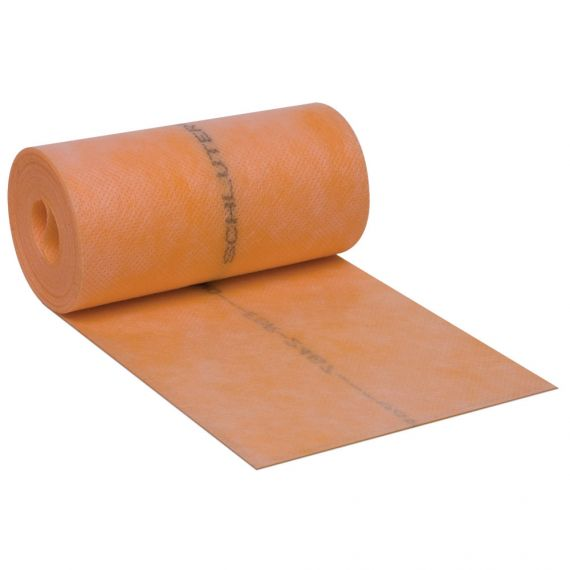 "Schluter KERDI-BAND 5"" WATERPROOFING STRIP 16' 5"""