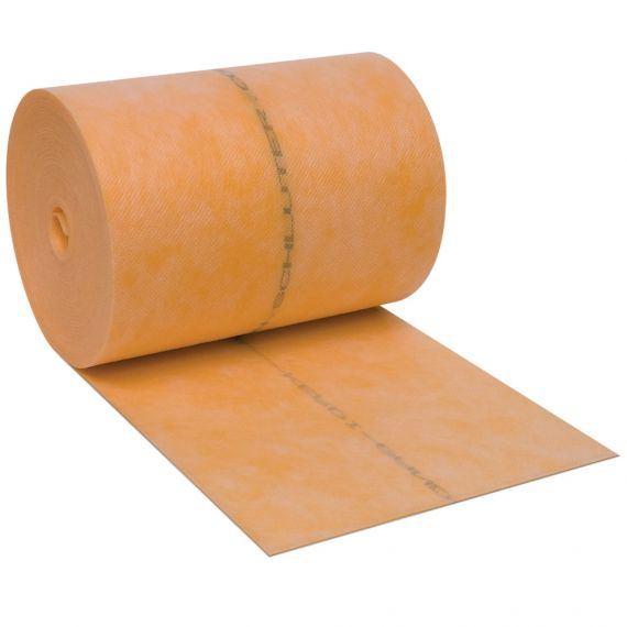"Schluter KERDI-BAND 7-1/4"" WATERPROOFING STRIP 98' 5"""
