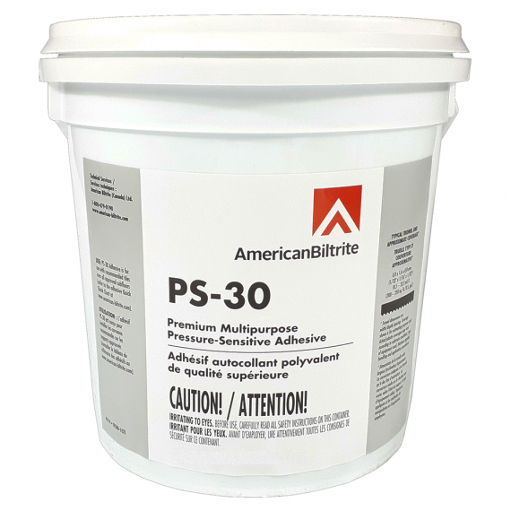 Amtico 15 Liter PS-30 Pressure Sensitive Adhesive