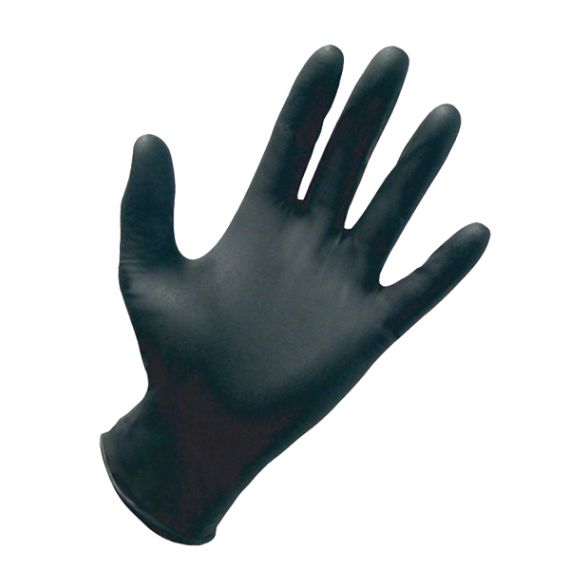 Toolway Nitrile Gloves Extra Large 50 per pack