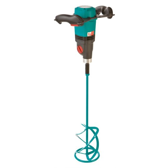 Collomix Heavy Duty Professional Power Hand-held Mixer (Mix up to 90lt).